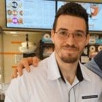 Rey Digital Marketing Strategist